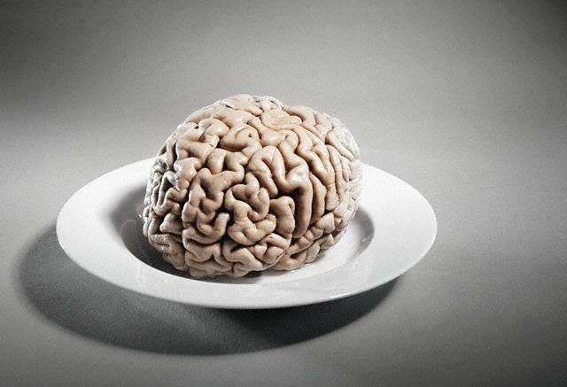 Как заставить мозг работать на похудение